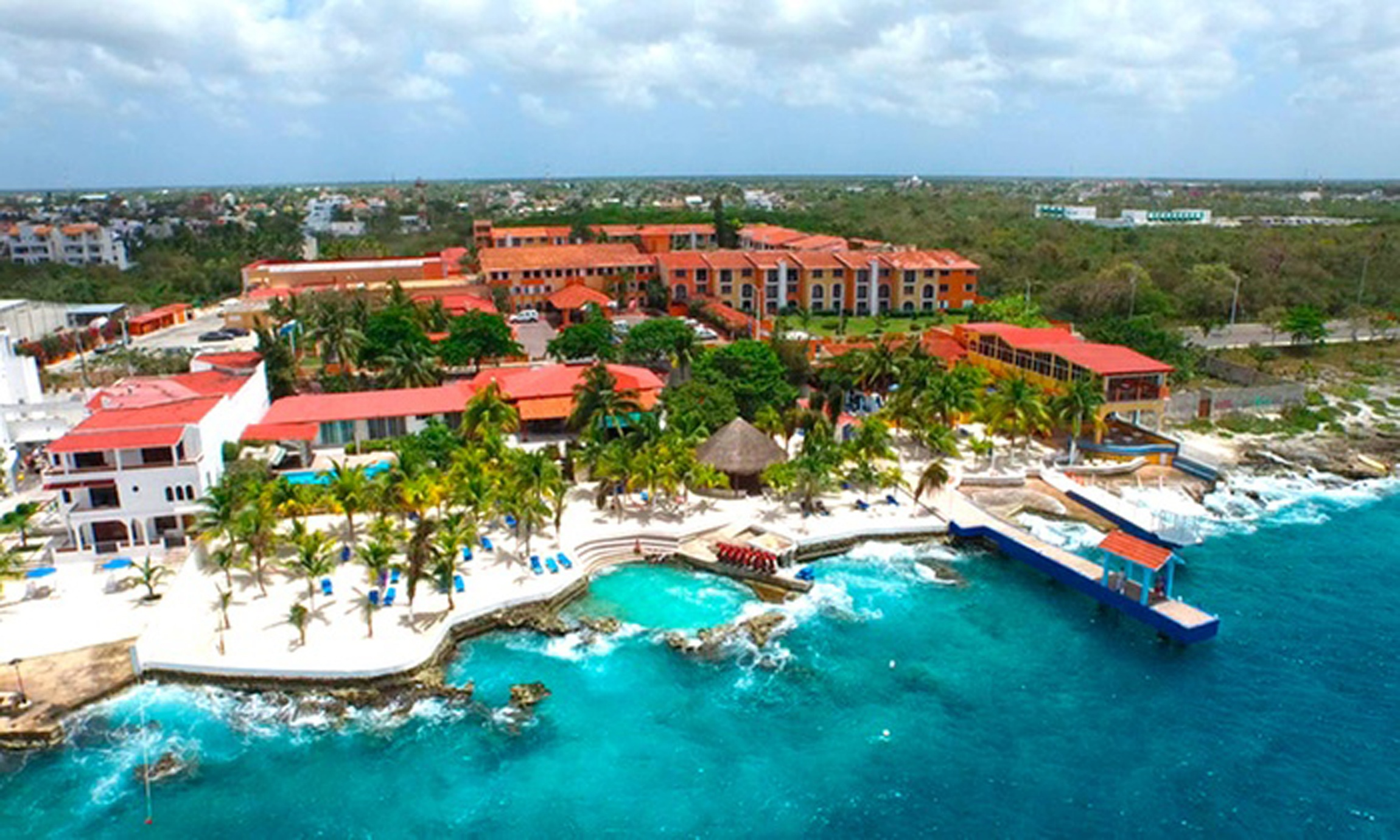 COZUMEL AND RESORT